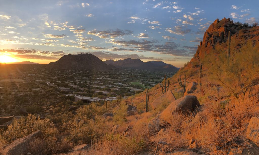 Communities to live in Scottsdale